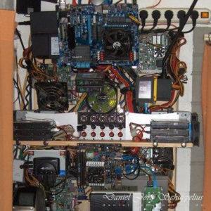 HomeServer 2012